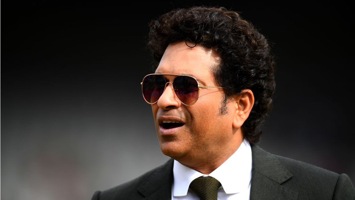 'Championship' won't make Test cricket exciting, need to prepare better pitches: Sachin Tendulkar