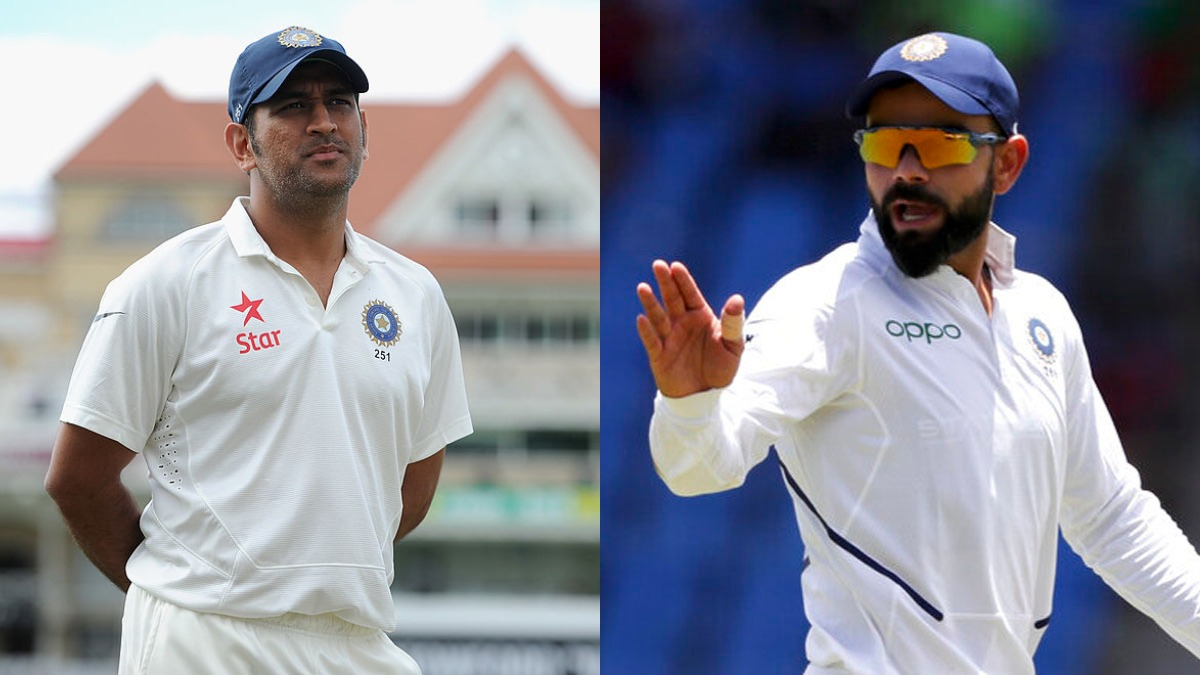India vs West Indies: Virat Kohli equals MS Dhoni for most Test wins as Indian captain