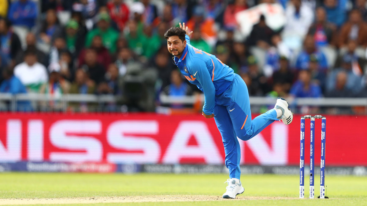 Maybe team thinks some changes are required: Kuldeep on T20I exclusion