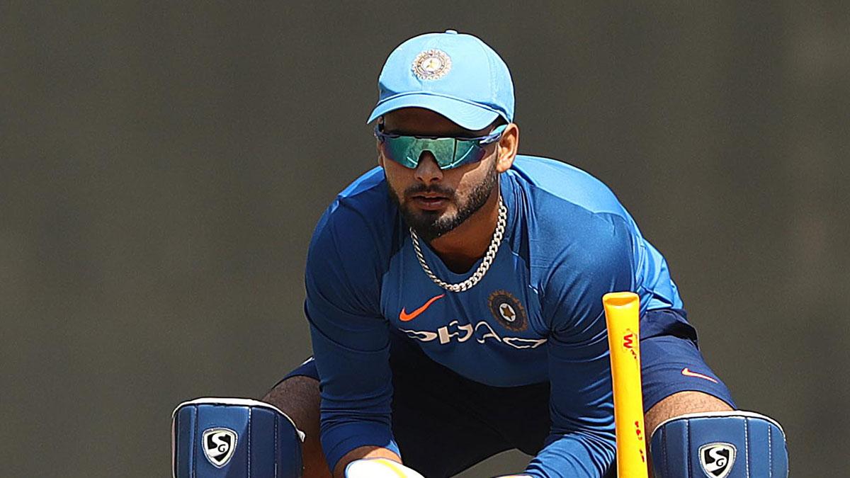 Pant, Saini named in Delhi squad for Hazare Trophy, Shorey to lead