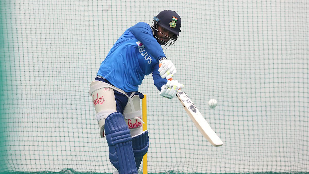 2nd T20I: Pant in focus as India, South Africa lock horns in Mohali