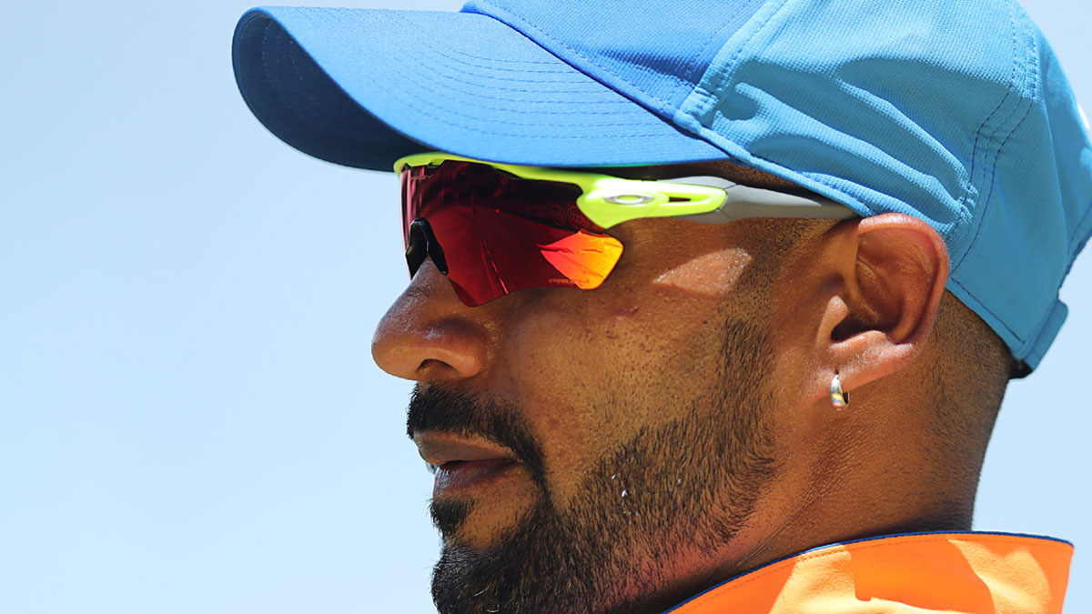 Perfect platform for youngsters to build confidence for T20 WC: Dhawan