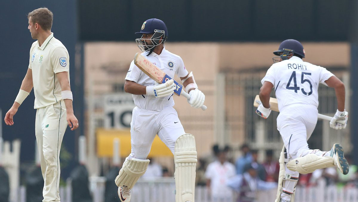 India vs South Africa 3rd Test Live Score: Day 1 updates from Ranchi