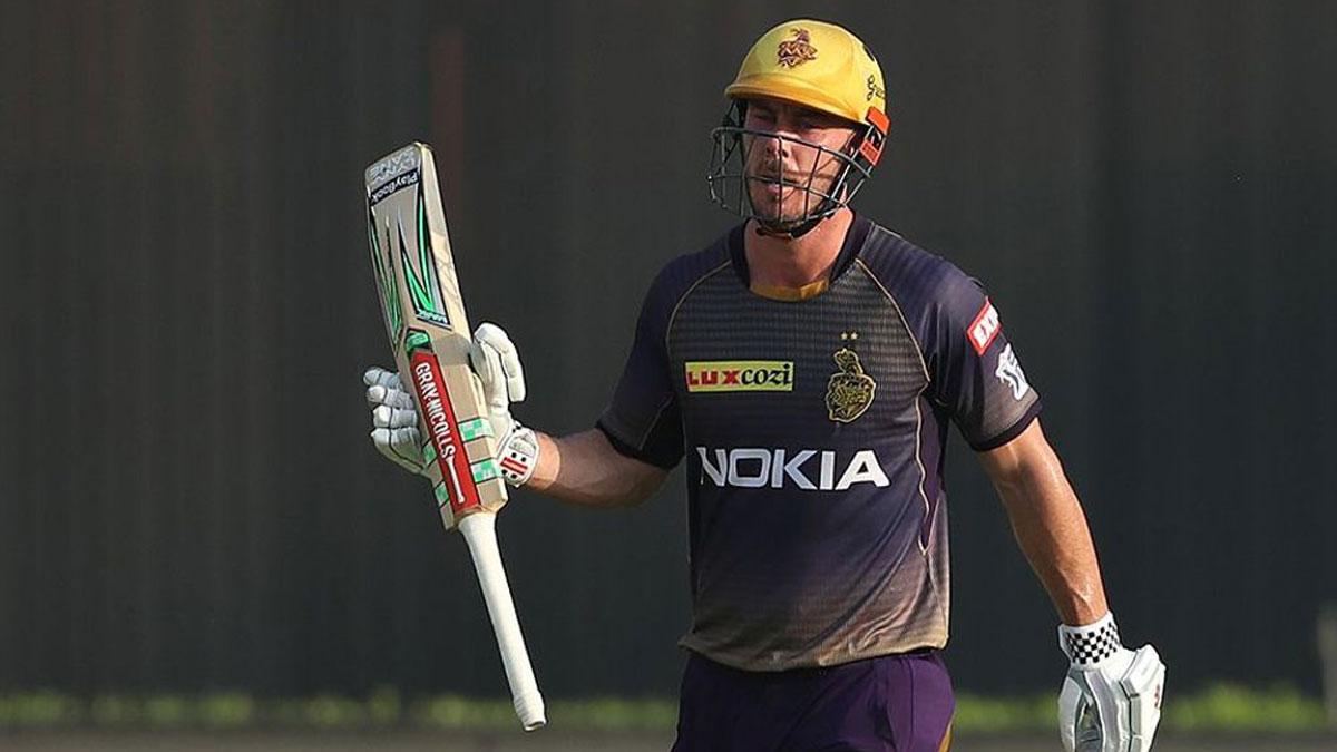 IPL 2020: No hard feelings towards Kolkata Knight Riders, says Chris Lynn