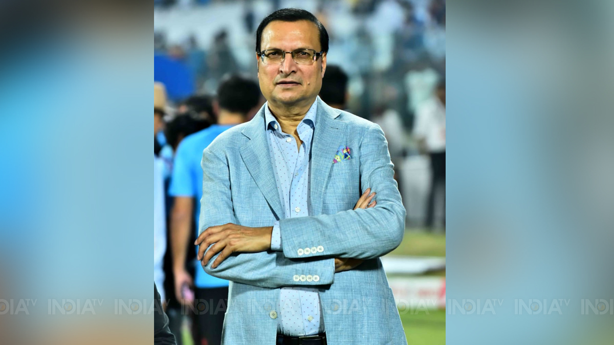Rajat Sharma takes charge as DDCA president after ombudsman's order