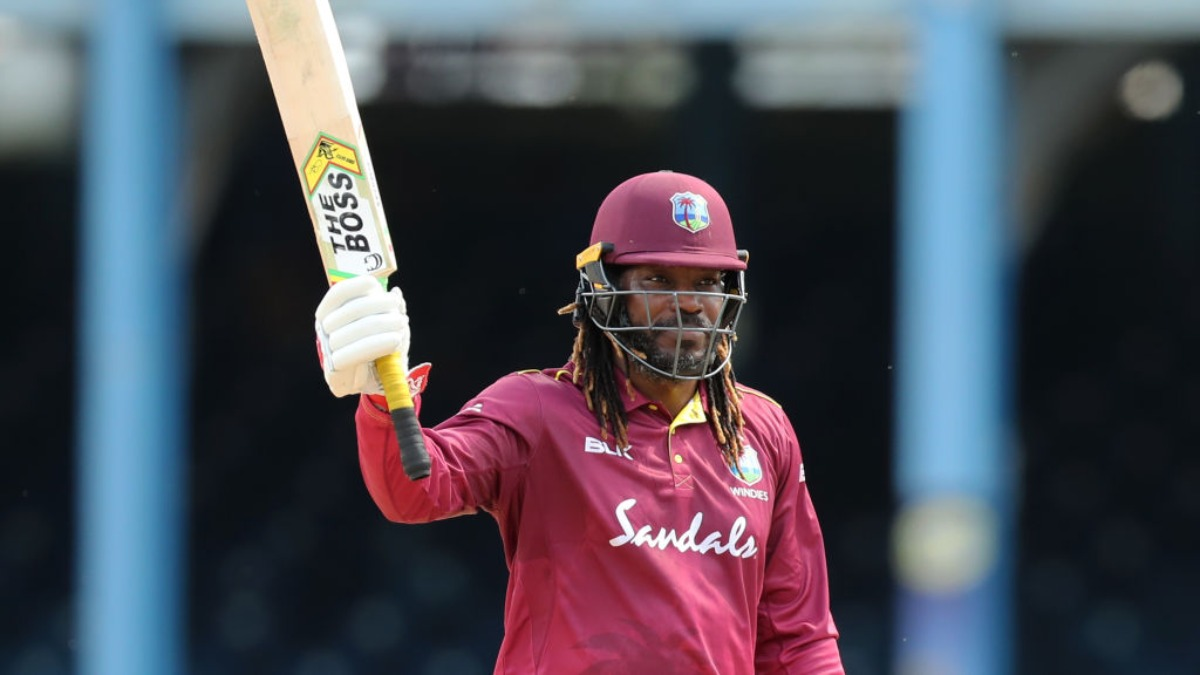 'Racism is in cricket too': Chris Gayle sends out strong message following George Floyd's death