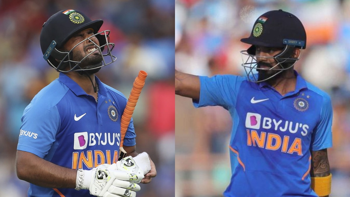KL Rahul shines as wicketkeeper. But what next for Rishabh Pant?