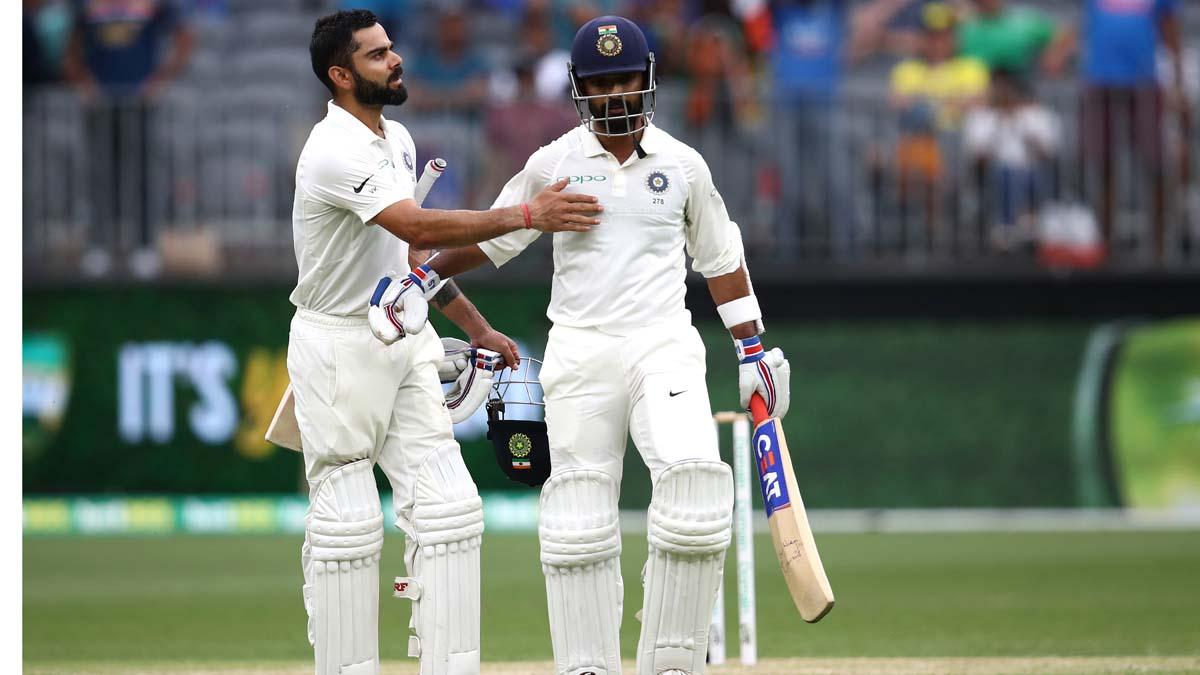 Ajinkya Rahane turns 32: Virat Kohli, Rohit Sharma lead the way as teammates wish 'Jinx' on birthday