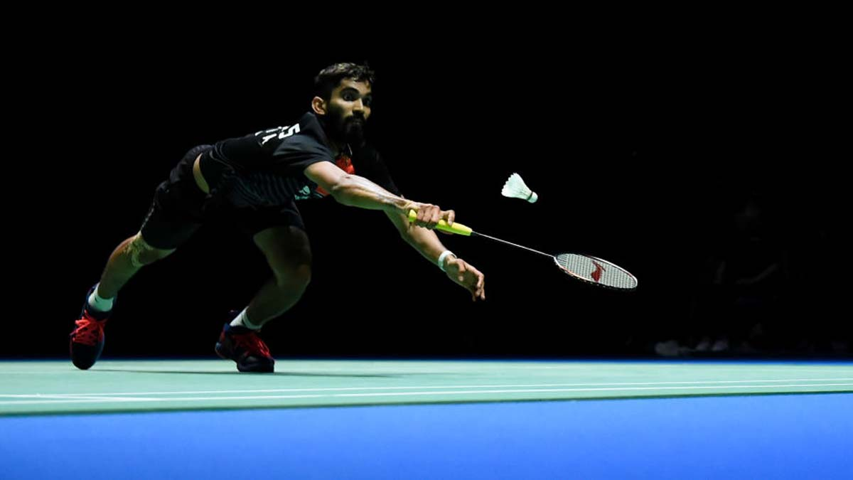Badminton Worlds to be rescheduled amid clash with new dates for Tokyo Olympics