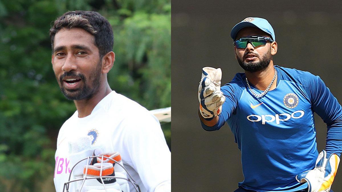 Saha or Pant? Team India's big dilemma ahead of 1st Test against New Zealand