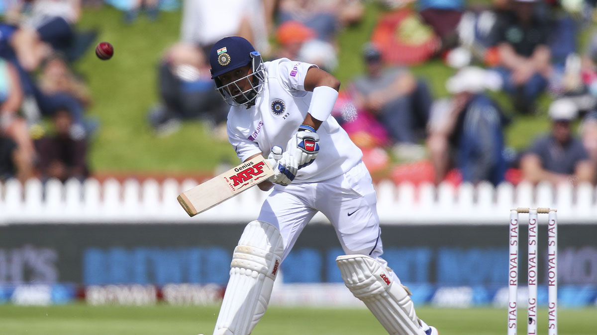 Why India should stick to Prithvi Shaw for Christchurch Test
