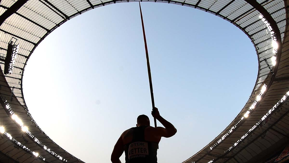 NADA bans javelin thrower Amit Dahiya for 4 years for sending proxy to furnish dope sample