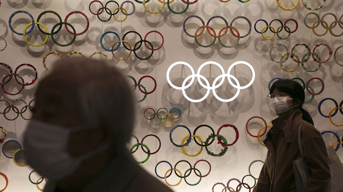 Tokyo Olympics 2020 could be cancelled if coronavirus not contained by late May: IOC member