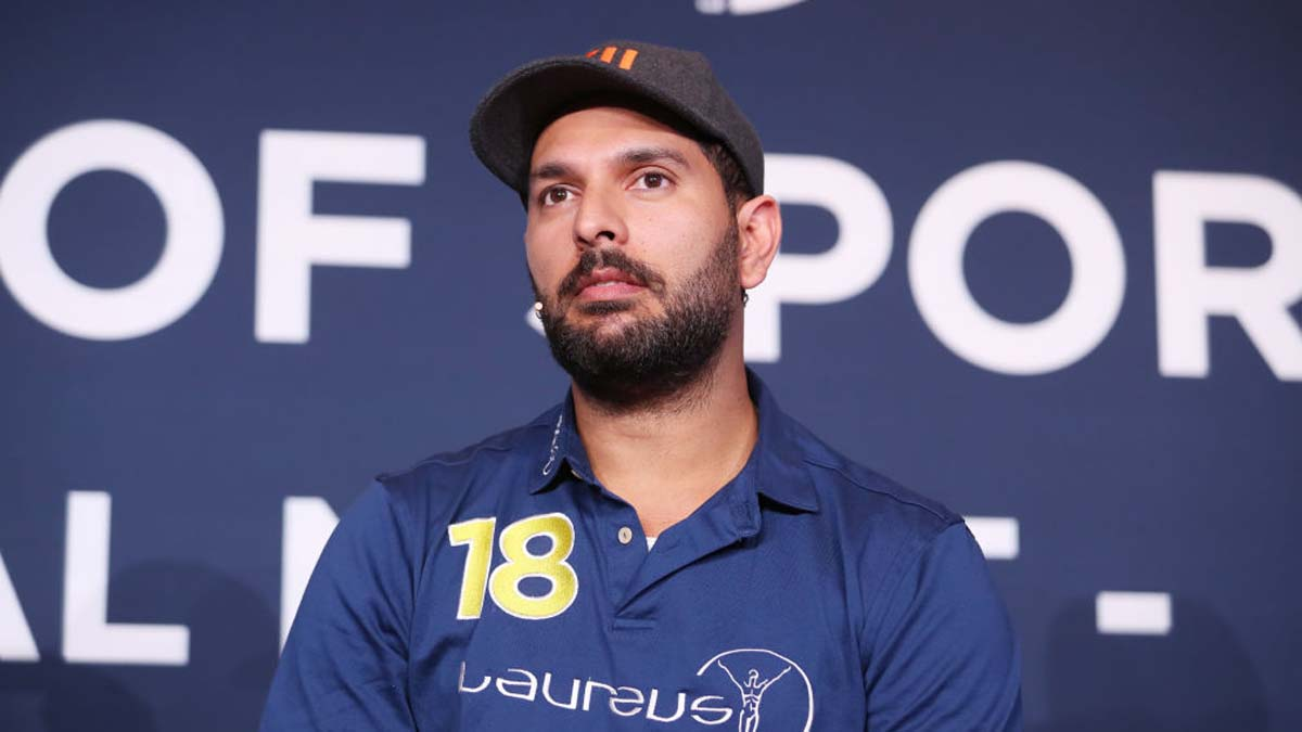 Never believed in any kind of disparity: Yuvraj Singh apologises for Yuzvendra Chahal remark