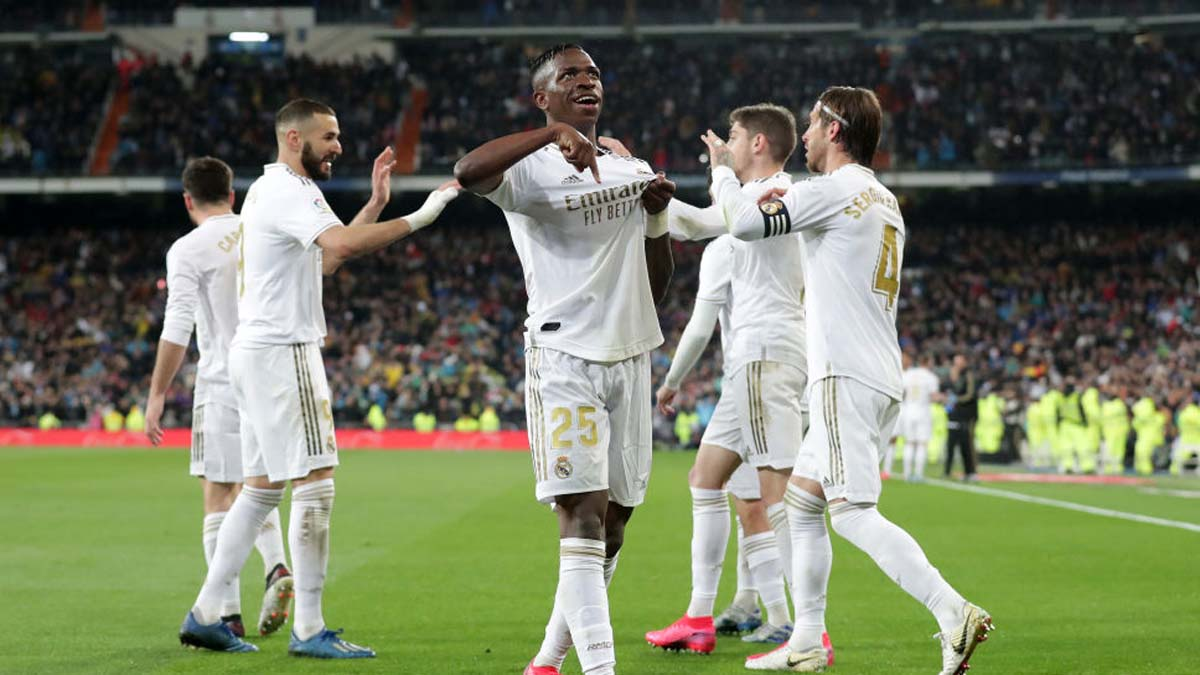 COVID-19 pandemic: La Liga urges clubs to introduce pay cuts