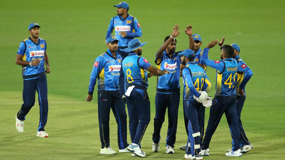 Need to build a method to win games: Sri Lanka coach Mickey Arthur