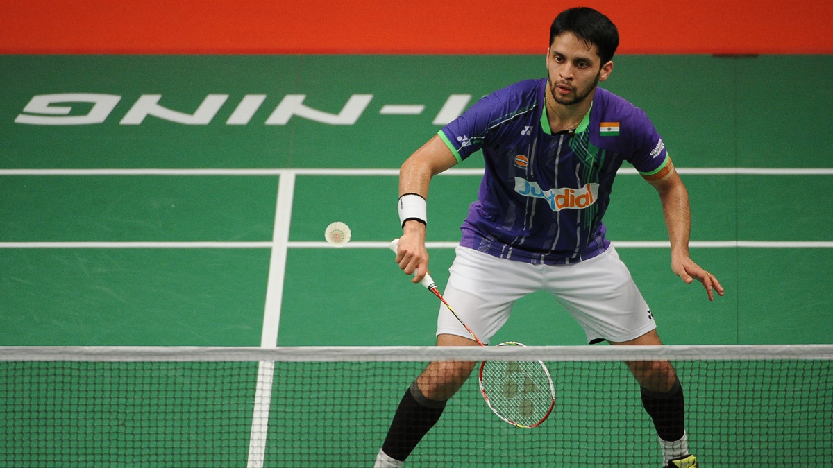 Parupalli Kashyap, HS Prannoy along with two more test COVID-19 positive
