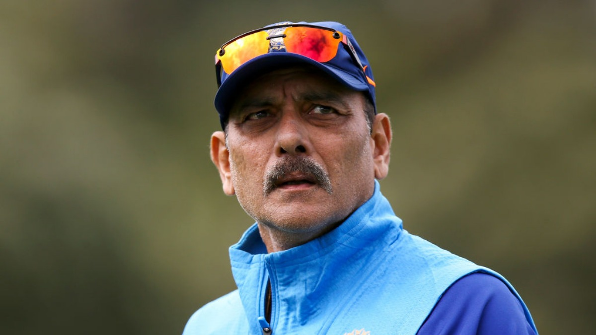 'The amount of cricket we played was beginning to take its toll': Shastri speaks on forced break