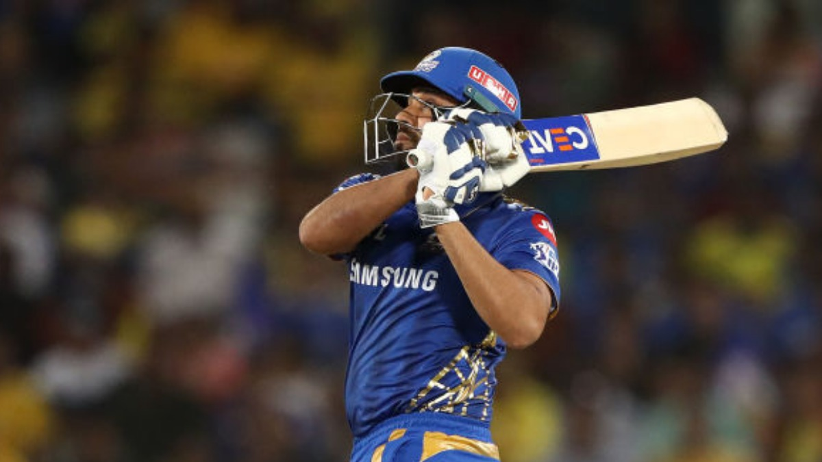Still looking forward to IPL, it should happen if things settle down: Rohit Sharma