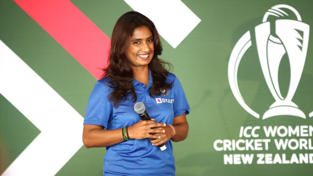 I say more time for planning and preparations: Mithali points out silver lining in WC postponement