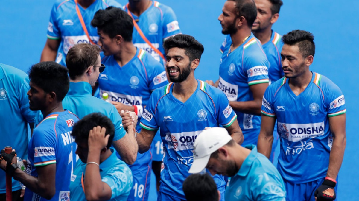 Indian men and women hockey teams resume outdoor training in 'systematic and phased' manner