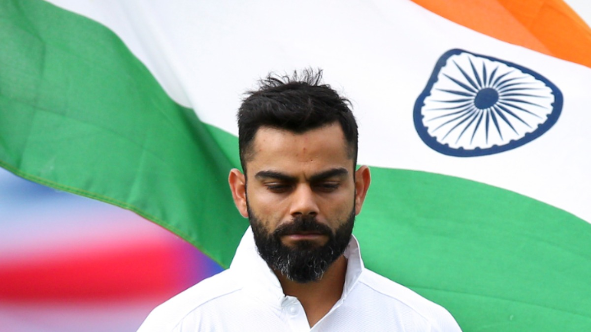 Virat Kohli urges citizens to show solidarity with 'health warriors' at 9 PM for 9 minutes