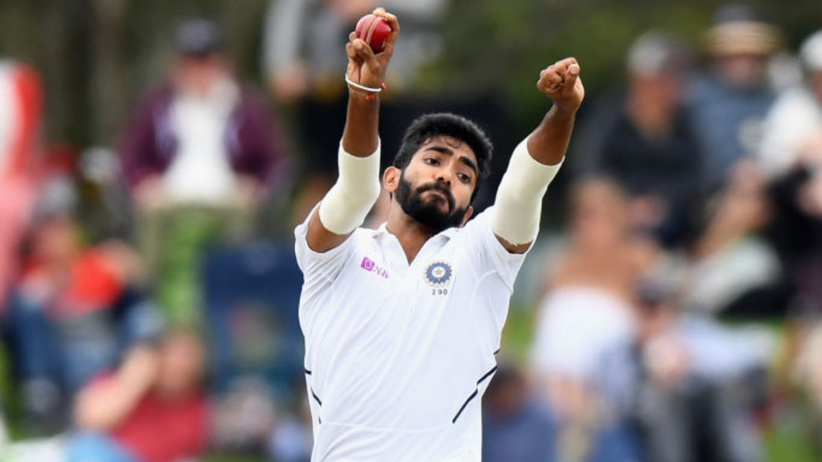 'All of my cricket has been self-taught': Jasprit Bumrah opens up on his bowling action