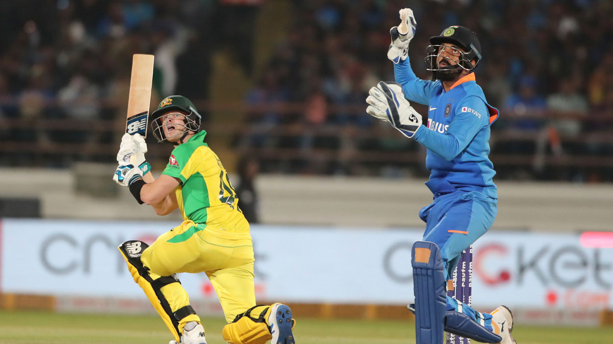 Would want Maxwell or some other hitters: Dean Jones questions Smith's spot in Australia's T20 team