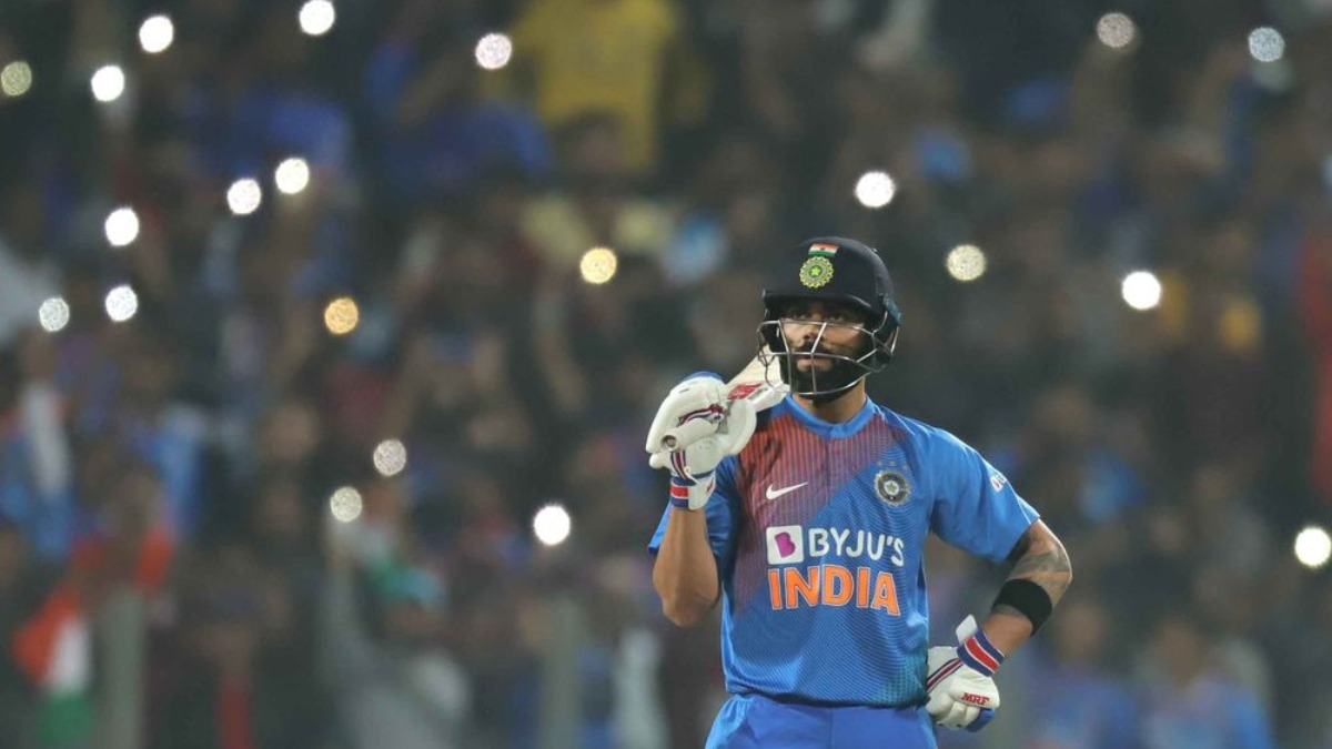 'Inspiring' to see the way Virat Kohli approaches every format: Robin Uthappa