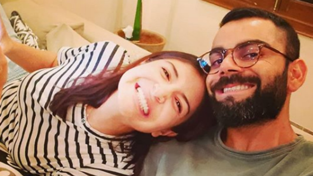 Anushka understands what I want to say by just looking at my body language: Virat Kohli