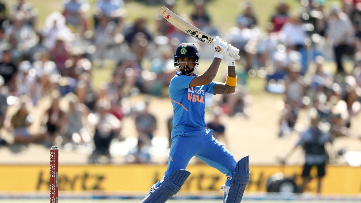 Sports are not governed by colour but skill and life should be no different: KL Rahul