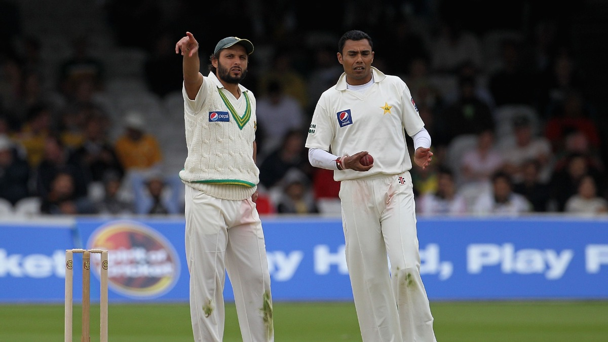 Exclusive | Danish Kaneria hits out at Shahid Afridi for making offensive remarks on PM Modi