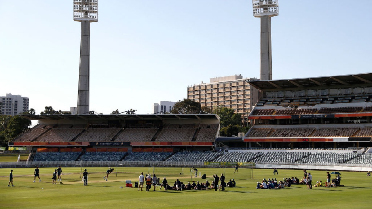 WACA chief lashes out at Cricket Australia over India Test series snub