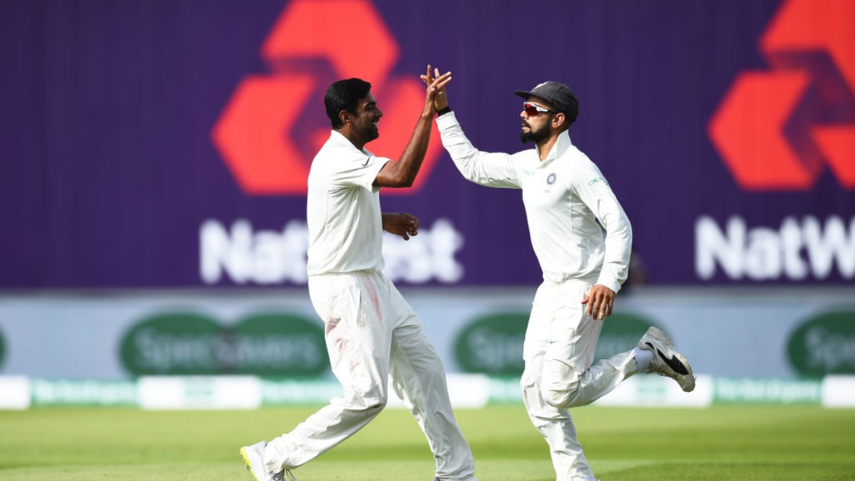 Virat, Ashwin and Vijay my top picks as selector, says Kris Srikkanth