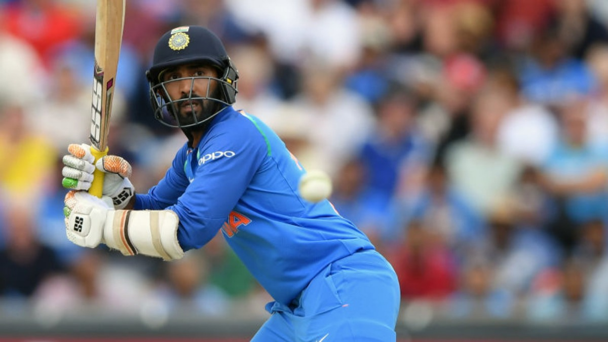 'I was waiting for such a moment': Dinesh Karthik opens up on Nidahas Trophy final