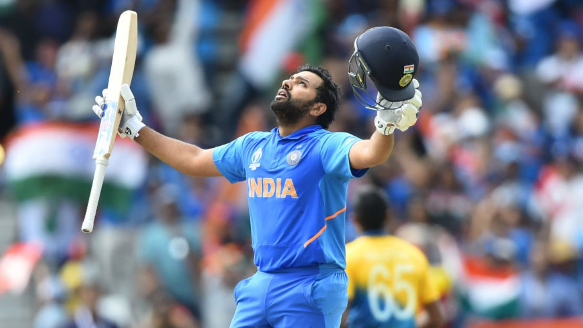 Extremely honoured and humbled: Rohit on being nominated by BCCI for Rajiv Gandhi Khel Ratna Award