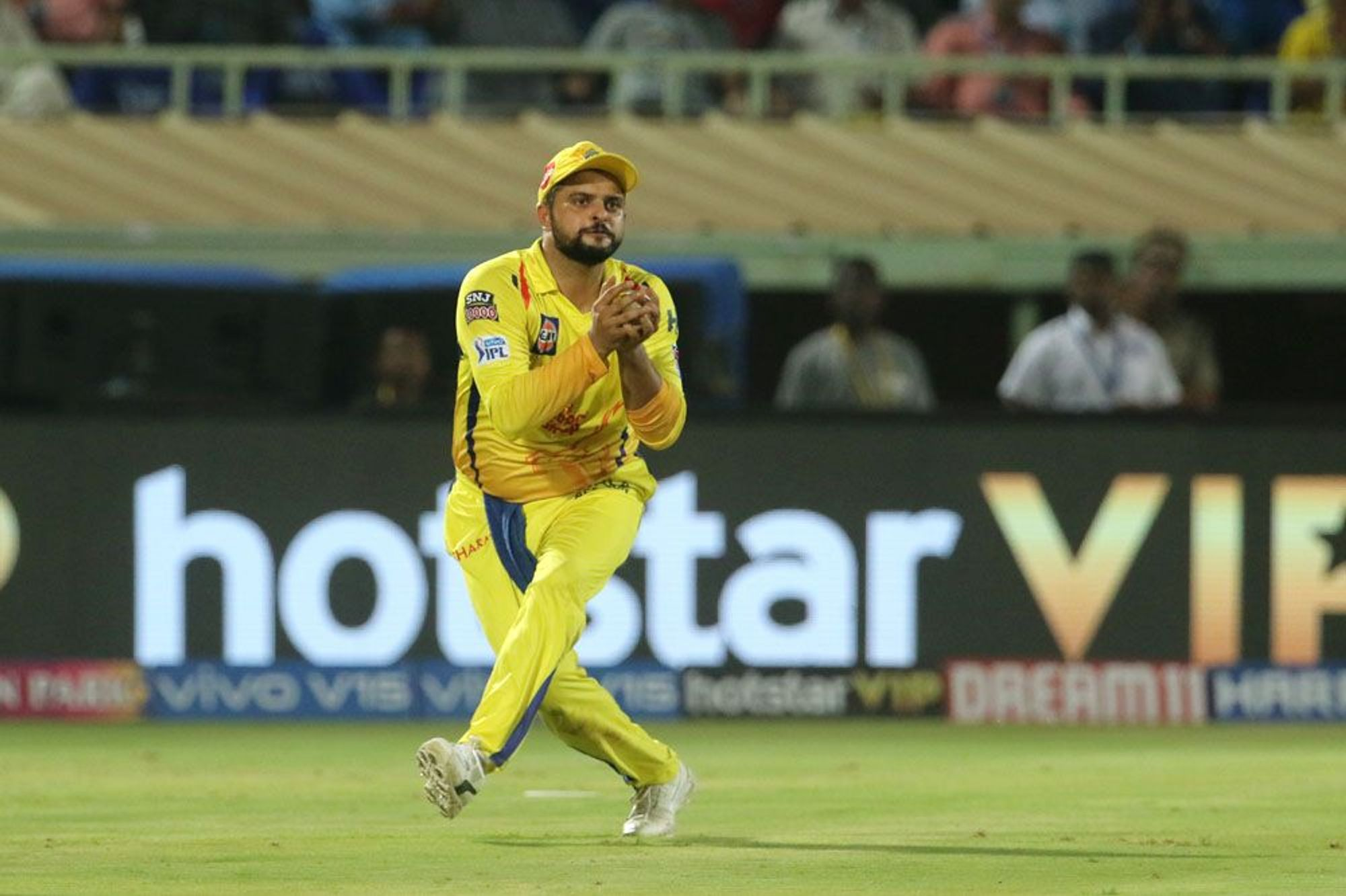 Suresh Raina picks two CSK players for his 'quarantine partners'
