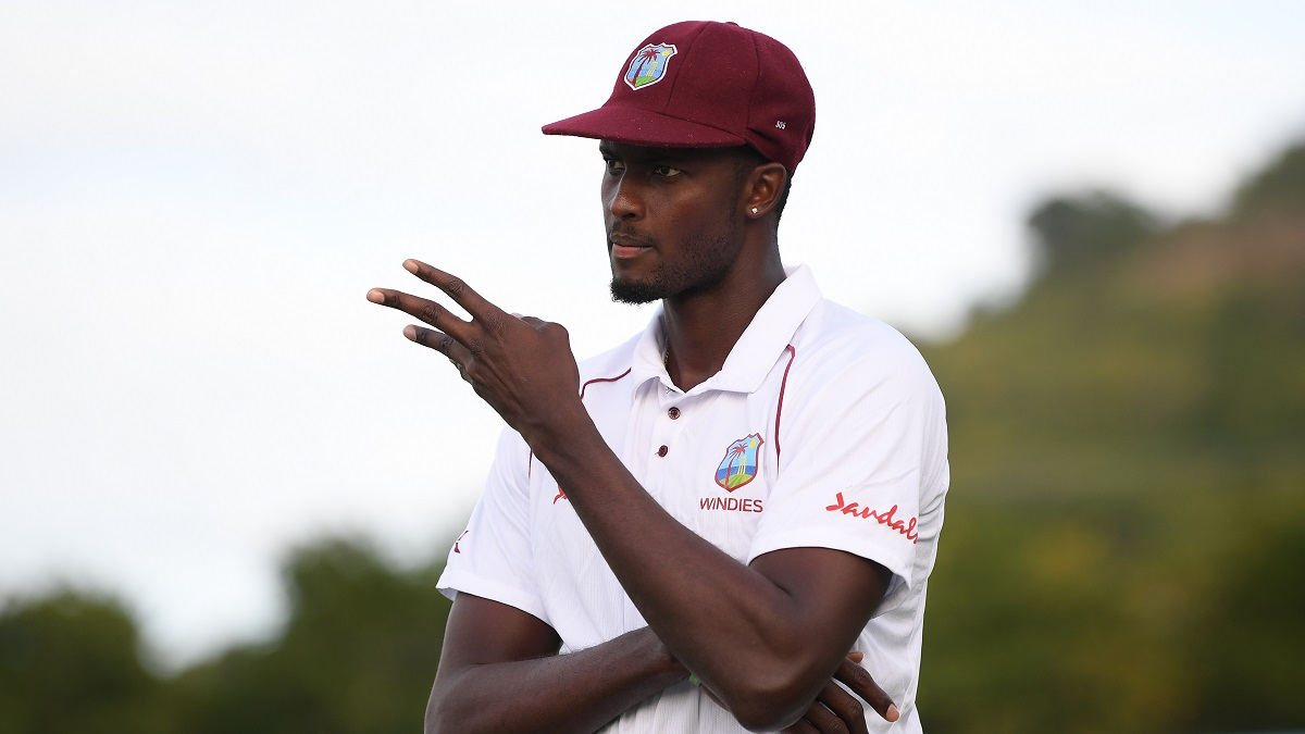 West Indies announce 25-man squad for Test series in England, three players decline to travel