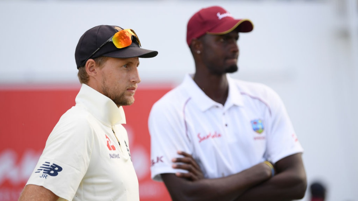ECB sets dates for three-match Test series against West Indies in July