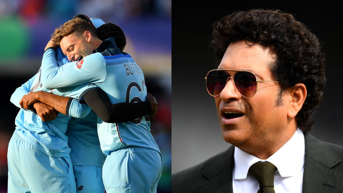 'Sport has power to change the world': Sachin Tendulkar supports ICC's stand against racism
