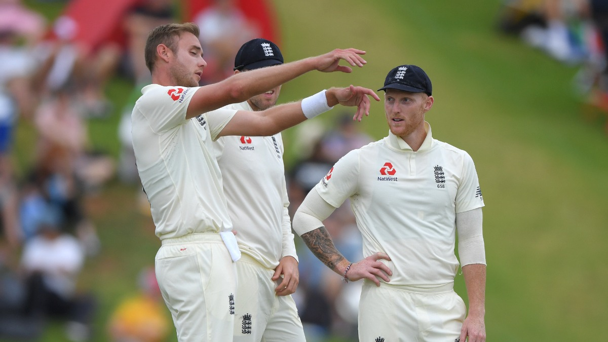 England fortunate to leave someone like Stuart Broad out, don't regret decision: Ben Stokes
