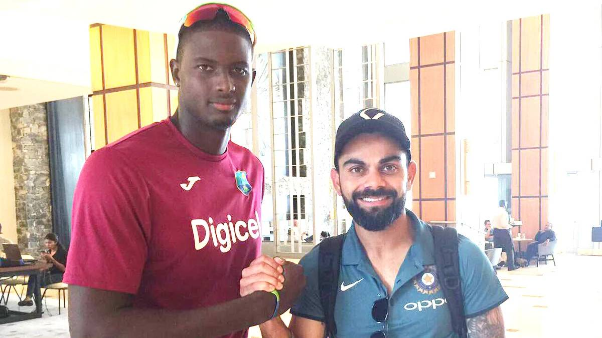 What a win, top display of test cricket: Kohli congratulates West Indies for Southampton win