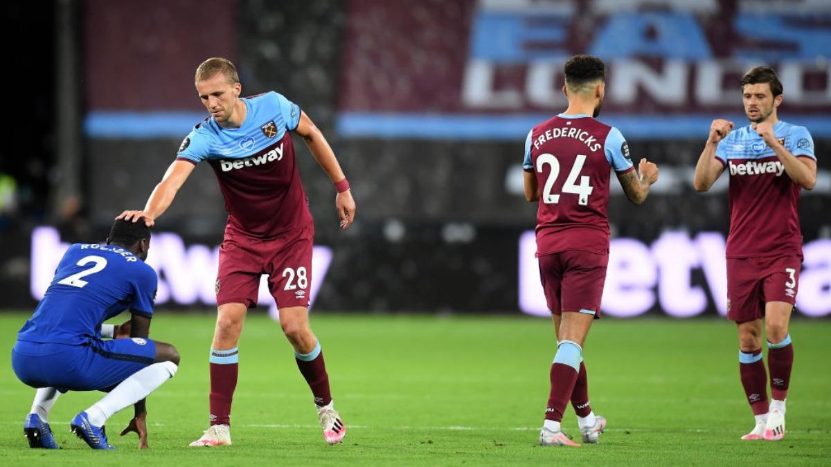 Premier League: Chelsea, Leicester losses open up race for Champions League spots