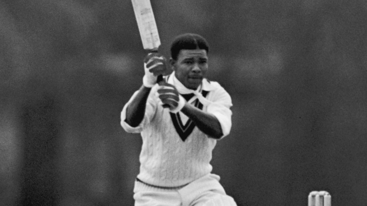 'Our hero': Everton Weekes of the famous '3Ws' dies, cricket fraternity mourns loss