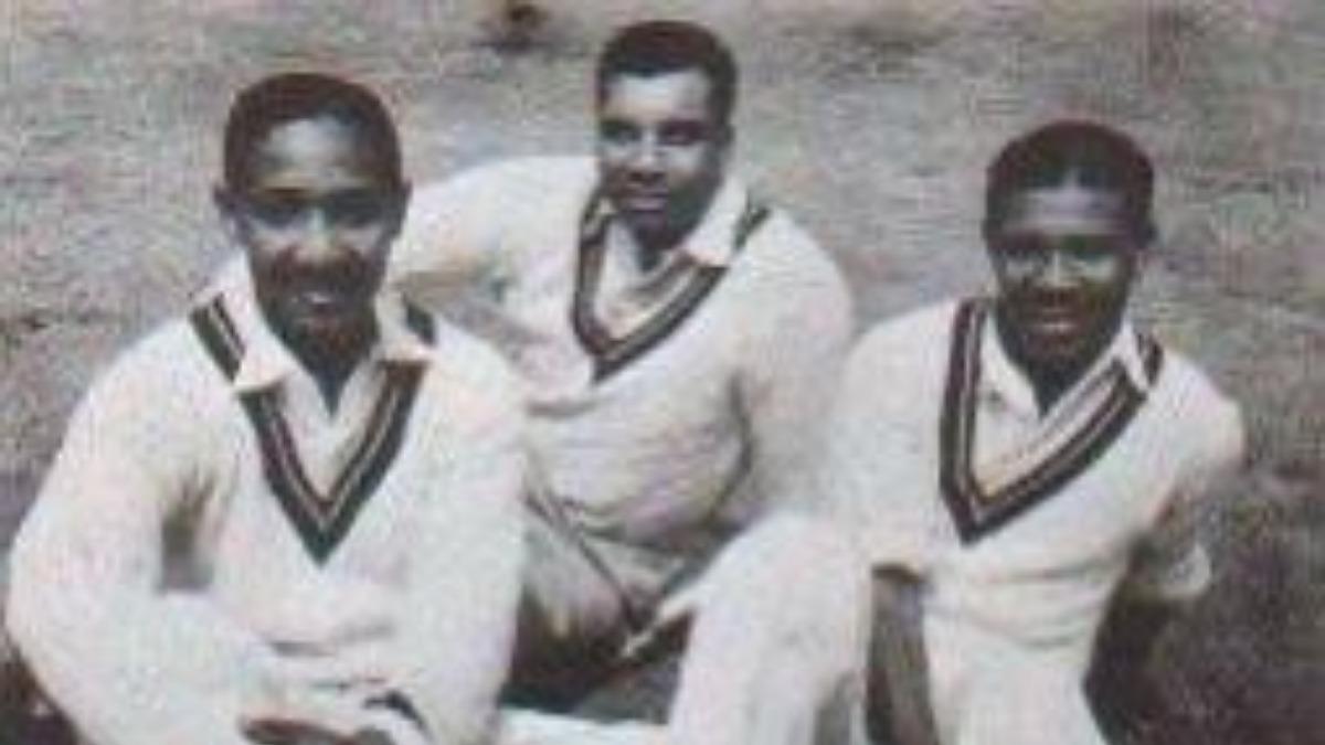 Three Ws: The legendary trio of West Indies cricket