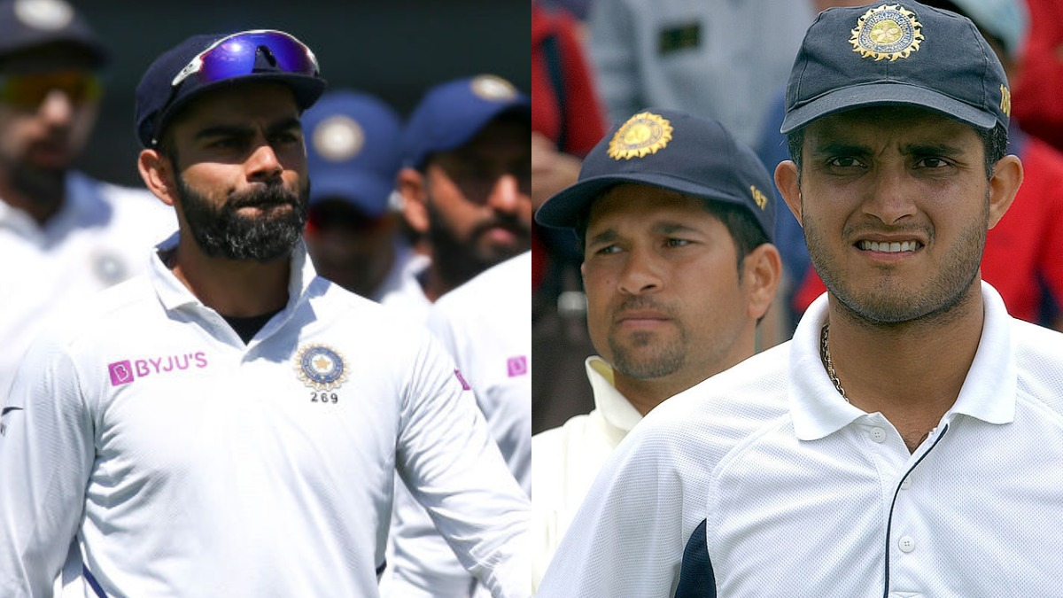 Ganguly XI vs Kohli XI: Aakash Chopra picks winner between the two