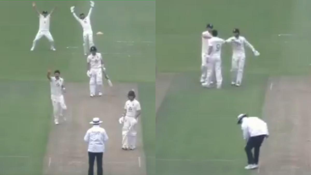 No hugs, no handshakes: James Anderson provides glimpse of cricket in post-COVID-19 world