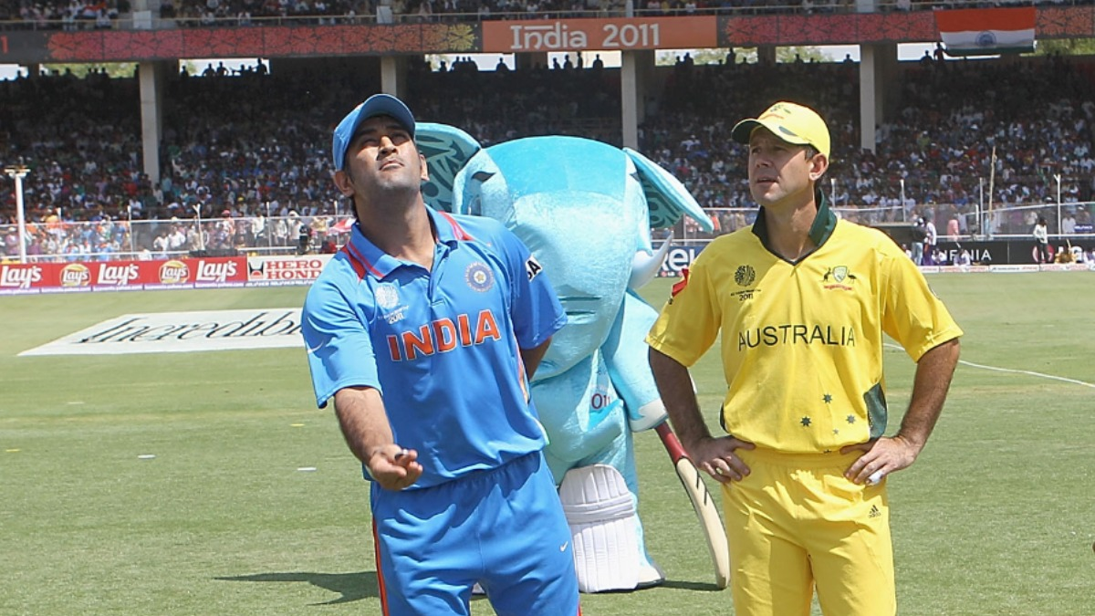 From Ricky Ponting to MS Dhoni: Hussey elaborates on captaincy skills of skippers he played under