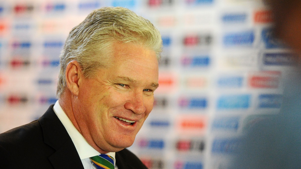 Dean Jones, Australian cricket legend, dies of cardiac arrest in Mumbai
