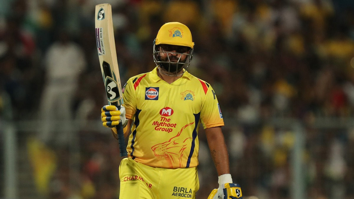 IPL 2020 | 'Come back, Mr IPL!': CSK fans call for Suresh Raina's return as batting woes continue